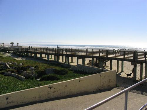 Mattie Road Pismo Beach Ca